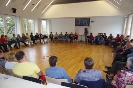 Gruppenleiter-Tagung 2014