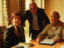 Gruppenleiterversammlung Region Nord 2014